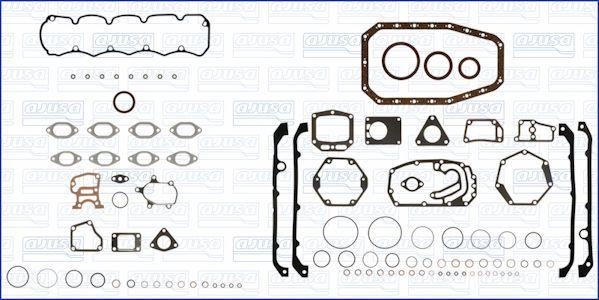 AJUSA  51014300 Dichtungsvollsatz, Motor