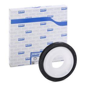 Wellendichtring, Kurbelwelle Innendurchmesser: 90mm, Ø: 110mm mit OEM-Nummer 11147512100