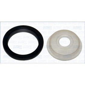Wellendichtring, Kurbelwelle Innendurchmesser: 42mm, Ø: 55mm mit OEM-Nummer 25193519