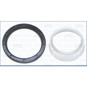 Wellendichtring, Kurbelwelle Innendurchmesser: 85mm, Ø: 105mm mit OEM-Nummer 1206326