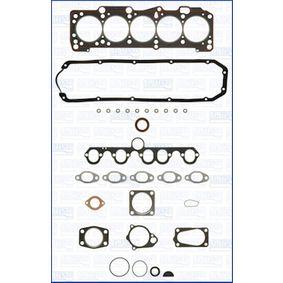 AJUSA Dichtungssatz, Zylinderkopf 52043400 für AUDI 90 (89, 89Q, 8A, B3) 2.2 E quattro ab Baujahr 04.1987, 136 PS