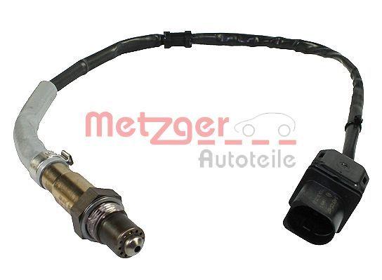 METZGER  0893225 Lambdasonde Kabellänge: 600mm