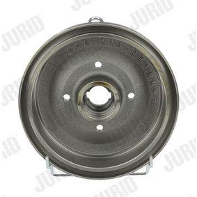 Bremstrommel Trommel-Ø: 200mm, Br.Tr.Durchmesser außen: 240mm mit OEM-Nummer 147.501.615A