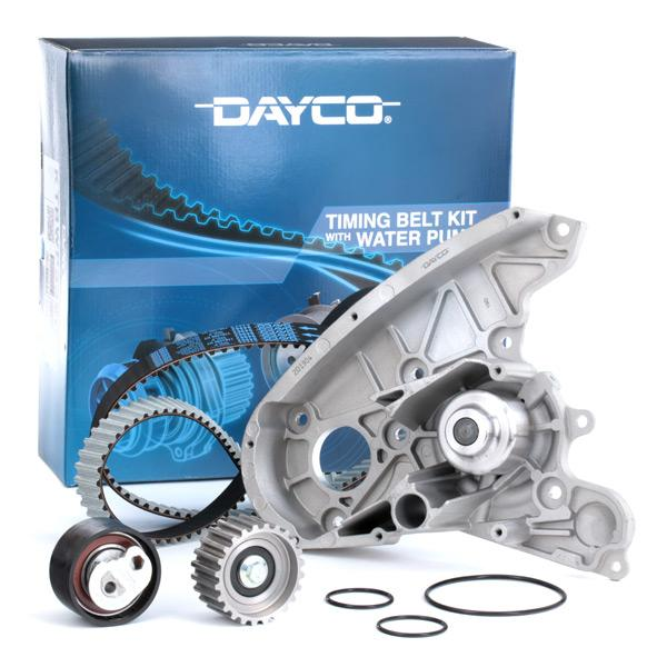 Timing belt and water pump kit DAYCO KTBWP3390 expert knowledge
