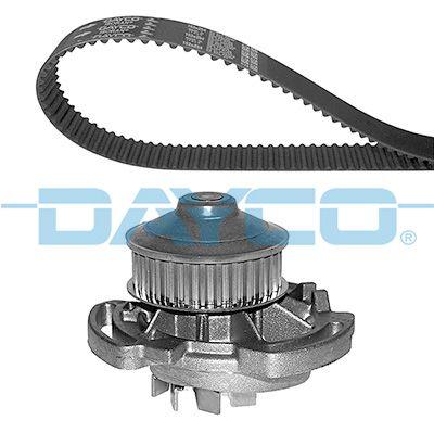 DAYCO  KTBWP7180 Wasserpumpe + Zahnriemensatz