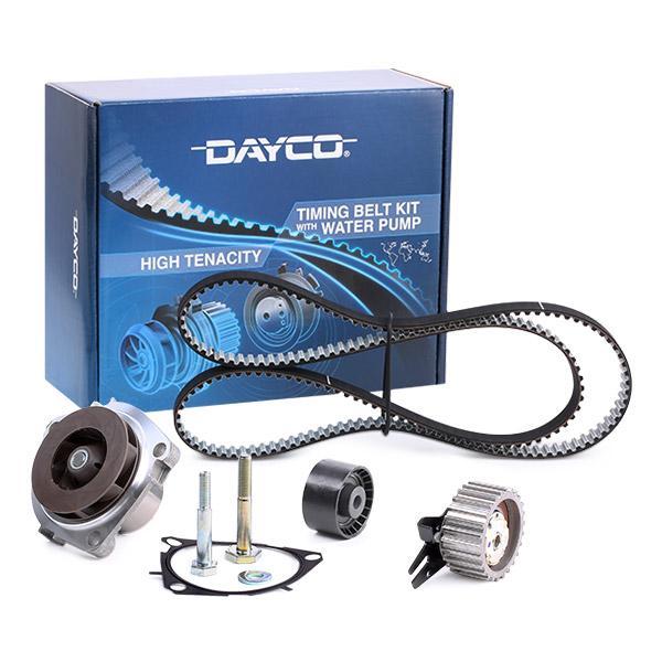Zahnriemen Wasserpumpe DAYCO KTBWP7610 Erfahrung