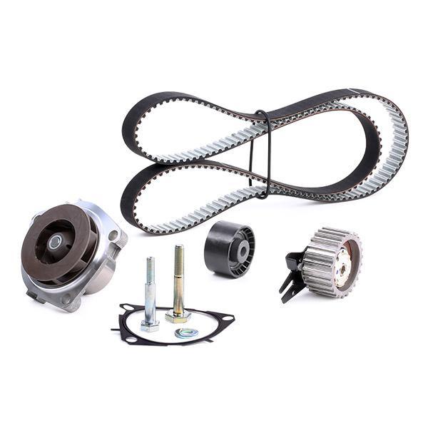 Zahnriemen Wasserpumpe DAYCO KTBWP7610 8021787043662