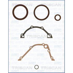 Gasket Set, crank case 595-2550 PANDA (169) 1.2 MY 2004