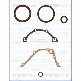 Gasket Set, crank case 595-2550 PANDA (169) 1.2 MY 2016
