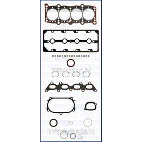 Gasket Set, cylinder head 598-2590 PUNTO (188) 1.2 16V 80 MY 2004
