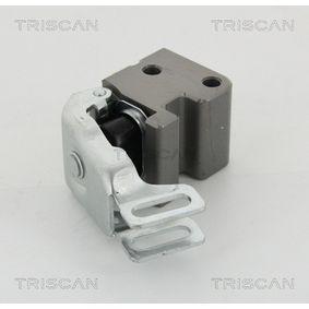 TRISCAN Bremskraftregler 8130 29404 für AUDI 80 (8C, B4) 2.8 quattro ab Baujahr 09.1991, 174 PS