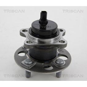 TRISCAN Hjullejesæt 8530 13273 med OEM Nummer 424500D050