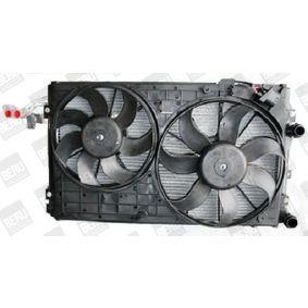 Lüfter, Motorkühlung mit OEM-Nummer 1K0820411 G