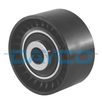 DAYCO  ATB2304 Deflection / Guide Pulley, timing belt