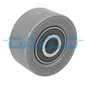 Deflection / Guide Pulley, timing belt Article № ATB2342 £ 140,00