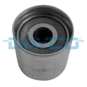 Deflection / Guide Pulley, timing belt with OEM Number 06D 109 244E