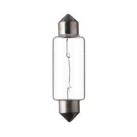 Крушка с нагреваема жичка, светлини на рег. номер C21W, S8,5, 12волт, 21ват 1541