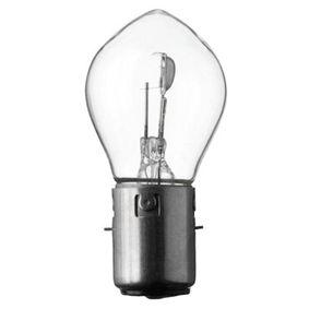 Glühlampe, Hauptscheinwerfer S2, Ba20d, 35/35W, 12V 2133