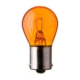 Glühlampe, Blinkleuchte PY21W, Bau15s, 24V, 21W 4012