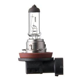 Glühlampe, Fernscheinwerfer H11, 55W, 12V 586004
