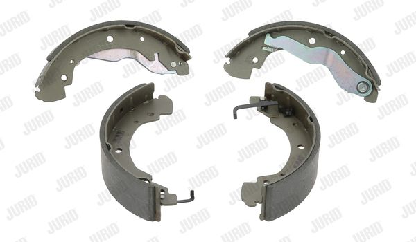 Bremsbacken 362019J JURID 362019 in Original Qualität