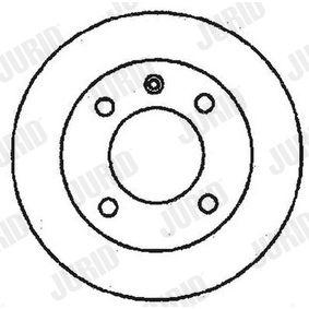 Disco de travão Número do artigo 561146J 130,00€