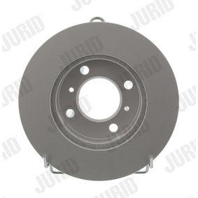 Bremsscheibe Art. Nr. 562011JC 120,00€