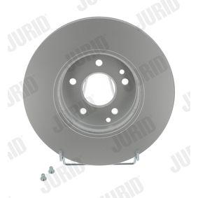 Bremsscheibe Art. Nr. 562034JC 120,00€