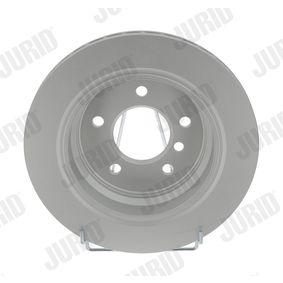 Bremsscheibe Art. Nr. 562036JC 120,00€