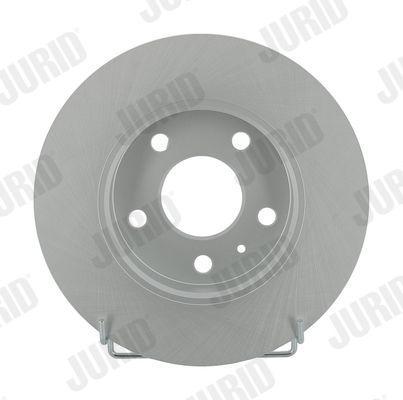 Bremsscheiben 562072JC JURID 562072 in Original Qualität