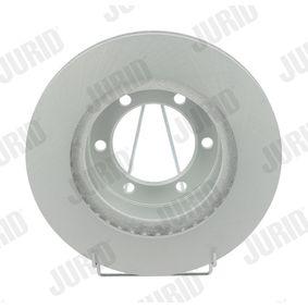 Bremsscheibe Art. Nr. 562168JC 120,00€