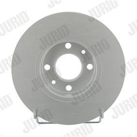 Nissan Note e11 1.5 Montagesatz, Abgasanlage JURID 562268JC (1.5 Benzin 2008 HR15DE)