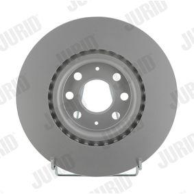 Disco de freno 562297JC GRANDE PUNTO (199) 1.6 D Multijet ac 2017