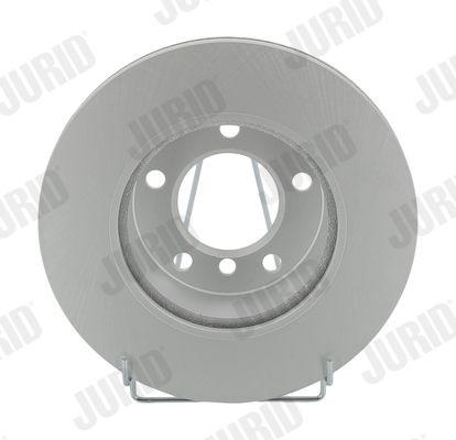 Bremsscheiben 562313JC JURID 562313 in Original Qualität