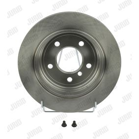 Bremsscheibe Bremsscheibendicke: 19mm, Lochanzahl: 5, Ø: 294mm mit OEM-Nummer 8671005976