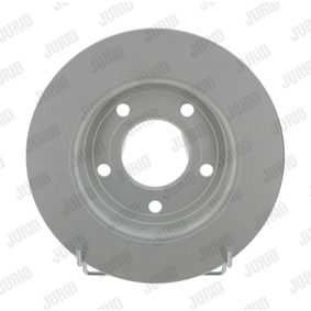 2011 Mazda 3 BL 1.6 MZR CD Brake Disc 562560JC