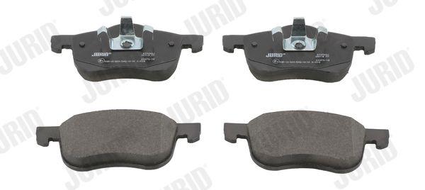 Brake Pads 573003J JURID 573003 original quality