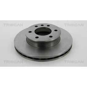 Bremsscheibe Bremsscheibendicke: 28mm, Lochanzahl: 6, Ø: 300mm mit OEM-Nummer A 906 421 02 12