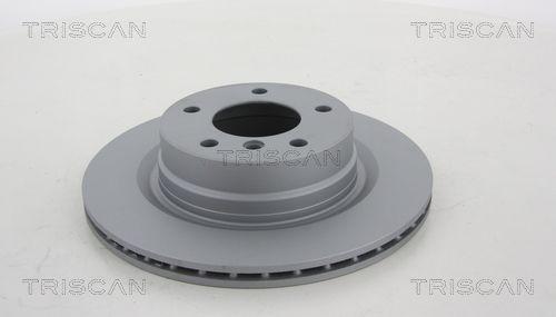 Bremsscheiben 8120 11167C TRISCAN 8120 11167C in Original Qualität