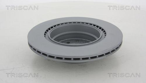 Scheibenbremsen TRISCAN 8120 11167C Bewertung