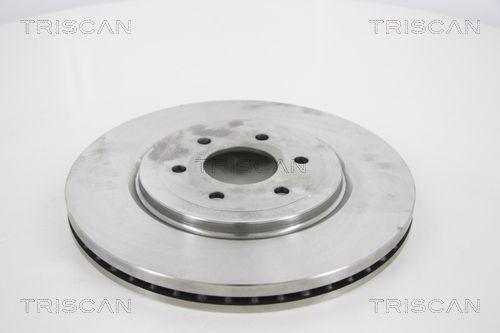 Bremsscheiben 8120 14167 TRISCAN 8120 14167 in Original Qualität