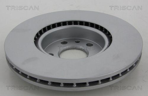 Scheibenbremsen TRISCAN 8120 16148C Bewertung