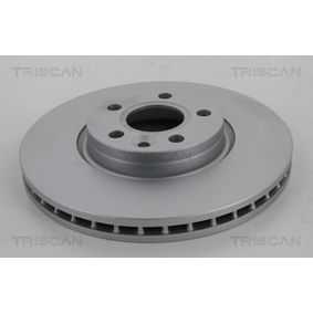 Bremsscheibe Bremsscheibendicke: 28mm, Lochanzahl: 5, Ø: 300mm mit OEM-Nummer 1 379 965