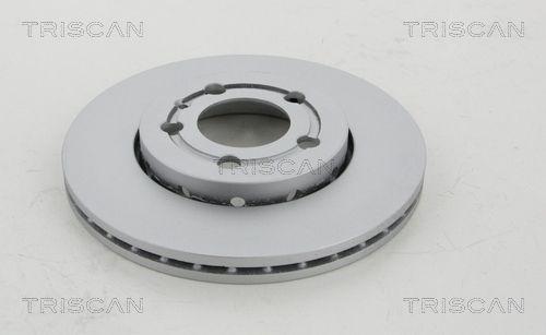 Bremsscheiben 8120 29146C TRISCAN 8120 29146C in Original Qualität