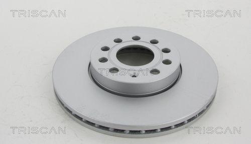 Bremsscheiben 8120 29173C TRISCAN 8120 29173C in Original Qualität