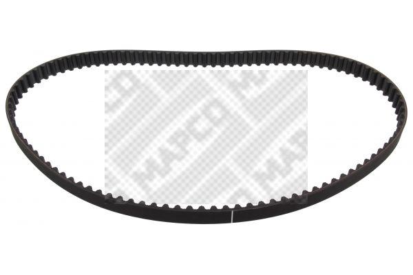 MAPCO  43410 Zahnriemen Breite: 17mm