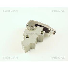 TRISCAN Bremskraftregler 8130 29401 für AUDI COUPE (89, 8B) 2.3 quattro ab Baujahr 05.1990, 134 PS