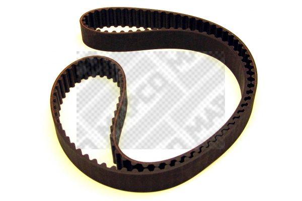 MAPCO  43413 Zahnriemen Breite: 17mm