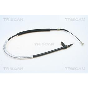 Cable, parking brake Article № 8140 12127 £ 150,00