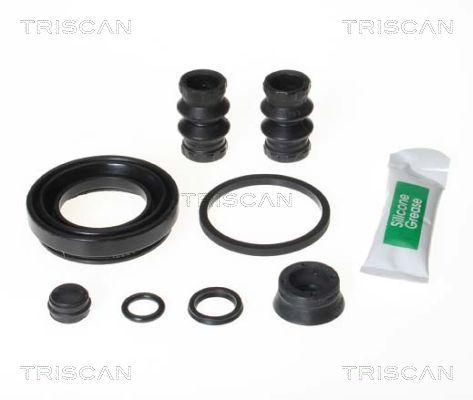 TRISCAN  8170 204101 Reparatursatz, Bremssattel Ø: 41mm